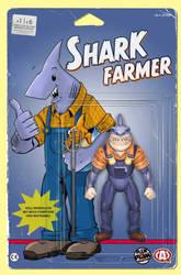 Shark Farmer by benem185