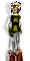 Full body Shouri by Zeige391