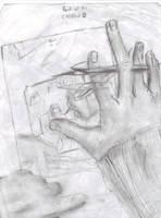 Hands of the Creator 2 by Zeige391