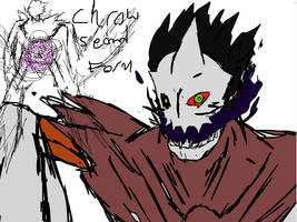 Ckrow Second Form by Zeige391