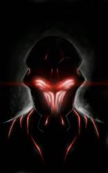 Death Space KM-43 UltraSuit by alexkrat92