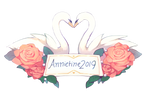 Annietine 2019 Banner by AnniverseStash