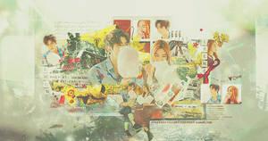Sehun Irene (Bittersweet top banner) by hyukhee05