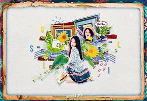 Sulli banner 01 by hyukhee05