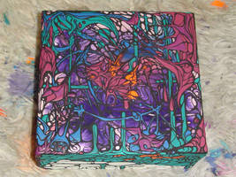 'Pandora's box' by pezoid