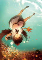 Aya by Escente