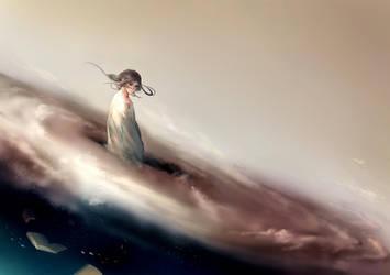 Stillness by Escente