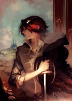 Future King by Escente