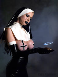 Holy Shit! (3) by Cyril-Helnwein