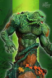 Swamp Thing2 by BLACKPLAGUE1348