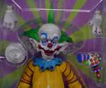 Killer Klowns Pakaged piks! 2 by BLACKPLAGUE1348