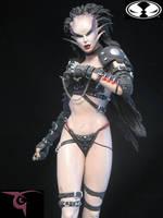Lucidique panty goblin by BLACKPLAGUE1348