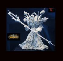 Warlock by BLACKPLAGUE1348