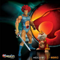 Lion-o and the mighty Snarf! by BLACKPLAGUE1348