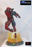 Deadpool Marvel gallery 3 by BLACKPLAGUE1348