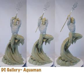 Aquaman by BLACKPLAGUE1348