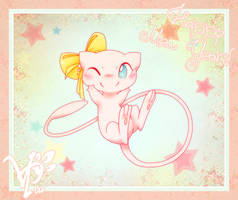 Happy Mew Year! by espie