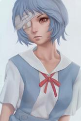 Rei by miura-n315