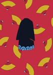 Mononoke Hime - Series 1 by Maylise-art
