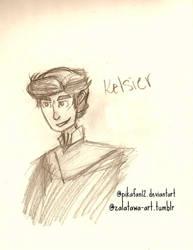 Kelsier sketch by pikafan12