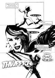 Ten-acious Inque by Psychoboy07