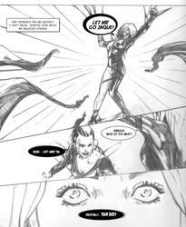 Ten-acious Inque (Part 2) by Psychoboy07