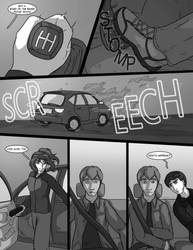 Legio Arcana-Chapter 3: Page 3 by bluehorse-rmd