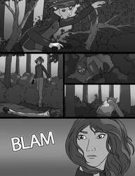 Legio Arcana-Chapter 3: Page 4 by bluehorse-rmd