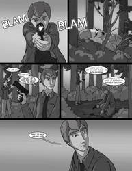 Legio Arcana-Chapter 3: Page 5 by bluehorse-rmd