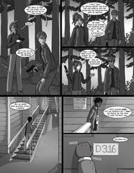 Legio Arcana-Chapter 3: Page 6 by bluehorse-rmd