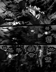 Legio Arcana-Chapter 4: Page 28 by bluehorse-rmd
