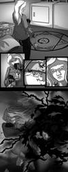 Legio Arcana-Chapter 4: Page 34-35 by bluehorse-rmd