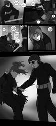 Legio Arcana-Chapter 4: Page 43-44 by bluehorse-rmd