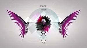 Tice by Q-harrr