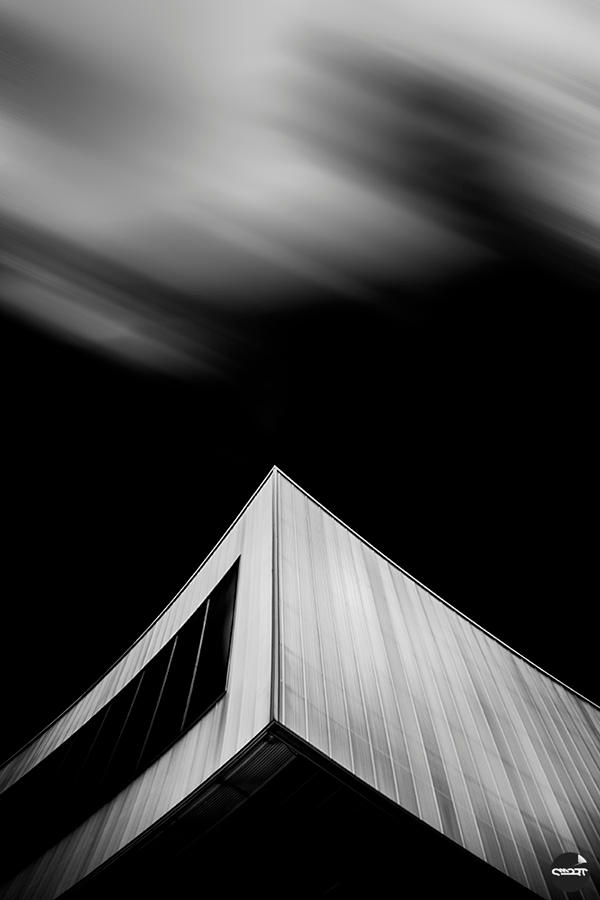 Going up? by Q-harrr