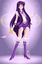 Doki Doki Magical Girls: Yuri by Jaz-Merigold