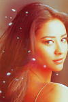 Shay Mitchell Icon by MizaoRocks