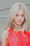 Sasha Pieterse Icon 2 by MizaoRocks