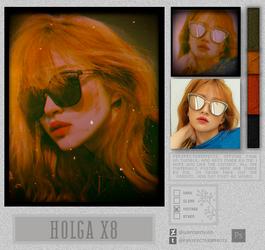 Effect Holga X8 (perspectiveeffects) by wiintermoon