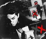 MINO XX - Solo Album Graphic II by wiintermoon