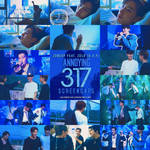 Screencaps MV Jongup feat. Zelo - Annoying by wiintermoon