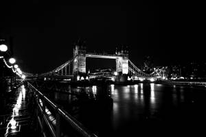 London Tower Bridge by MidagePhotographer