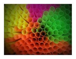 Straws by artahh