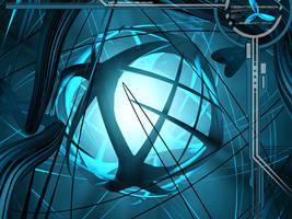 Desktop Dimension V01 by shawneboy