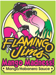Flamingo Jim's Label 1 by UltimateJ2K