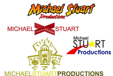 Michael Stuart Logos by UltimateJ2K