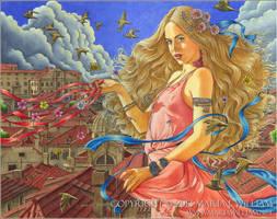 Allegro by MJWilliam