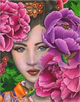 Secret Garden by MJWilliam
