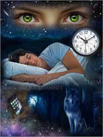 Dreamstalkers by MJWilliam