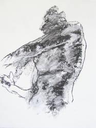 Drawing 45 by DEREKoverfield